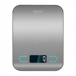 Balance de cuisine numérique Cecotec Cook Control 8000 Acier inoxydable élégante