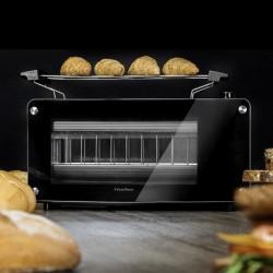 Grille pain Cecotec Vision 3042 1260 W élégant