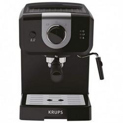 Cafetière express Krups XP3208 Noir pratique et élégante