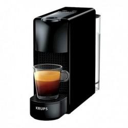 Cafetière à capsules Krups XN1108 0.6 L 19 bar 1300W Noir