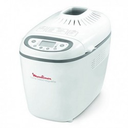 Machine à pain Moulinex OW6101 Home Baguette 1650W