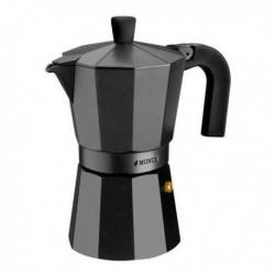 Cafetière Italienne Monix M640009 (9 tasses) Aluminium