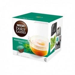 Capsules de café Nescafé Dolce Gusto 55290 Marrakesh Style Tea (16 pièces)