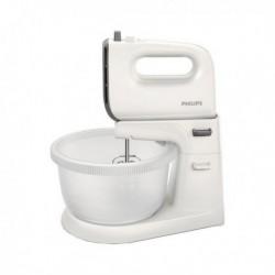 Robot Pâtissier avev Bol Philips HR3745/00 3L Blanc