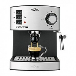 Cafetière Express Arm Solac CE4480 Expresso 19 bar 1.25 L 850W