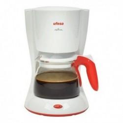 Cafetière goutte à goutte UFESA CG7223 000W Blanc