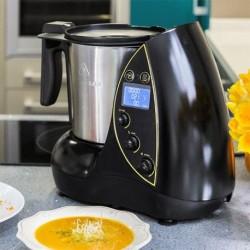 Robot de cuisine Cecotec MixEvolution 4026 vue de près