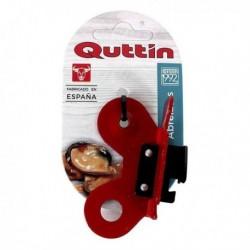 Ouvre-boîtes Quttin (7 x 4.5 x 2.5 cm)