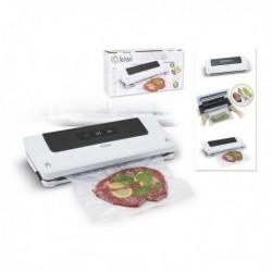 Emballage sous vide Kiwi KVS-9975 120W Blanc