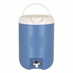 Thermos thermique avec robinet Aquapro 8L bleu