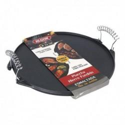 Plaque chauffante Grill 2 in 1 Algon (diam 32 cm)
