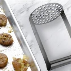 Presse-purée Quttin Gourmet (11 x 8.5 x 18.3 cm) pratique et fonctionnel