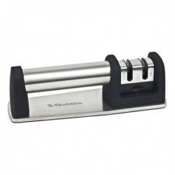 Affûteuse de couteaux Quttin Noir Acier inoxydable (20,2 x 6 x 6,5 cm)