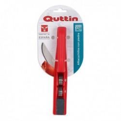 Affûteuse de couteaux Quttin (20 x 3 x 5 cm