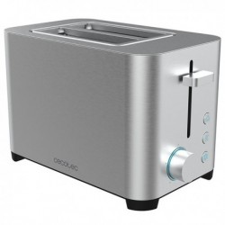 Grille pain Cecotec YummyToast Double 850W Gris