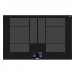 Plaque à Induction Siemens AG EX875KYW1E (80 cm) Noir