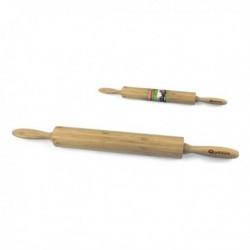 Rouleau à pâtisserie Quttin Bambou (50.8 x 5 cm) éco