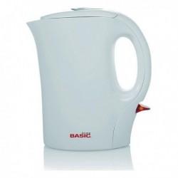 Bouilloire Basic Home 1100W 1L Blanc