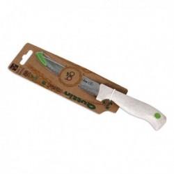 Couteau dentelé Quttin Bio (11 cm)