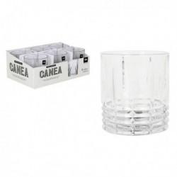 Verre en verre (350 ml)