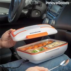 Panier-repas électrique pour voitures Pro Bentau InnovaGoods pratique