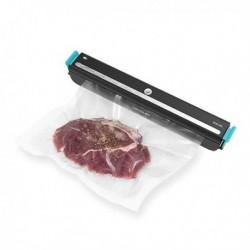 Machine sous Vide Cecotec FoodCare SealVac 600 Easy 85W Noir fonctionnelle