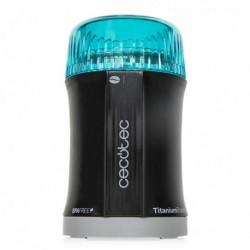 Broyeur Cecotec TitanMill 200 200W Noir élégant