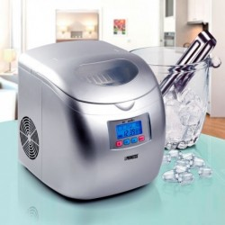 Machine à glaçons princess 283069 indispensable pour vos apéritifs