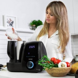 Robot culinaire Cecotec Mambo 9090 fonctionnel