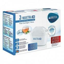 Filtre pour Carafe Filtrante Brita Maxtra+ (2 pièces)