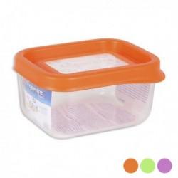 Boîte à lunch Bormioli Rectangulaire (12,3 x 9,5 x 6,6 cm) différents coloris