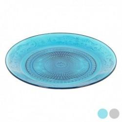 Assiette plate Santa Clara (diam 19 cm) élégante