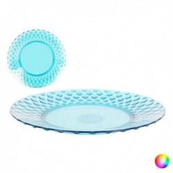 Assiette plate Diamond (diam 30 cm) pratique