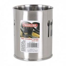 Pot pour ustensiles de cuisine Privilege Acier inoxydable