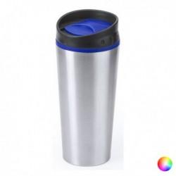 Verre en Acier Inoxydable (500 ml) 145339 différents coloris