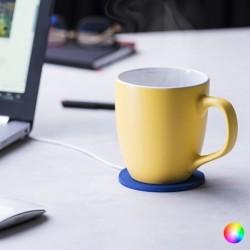 Chauffe-tasses USB 146191 pratique