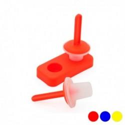 Moules pour Glaces (2 pièces) 144145 différents coloris