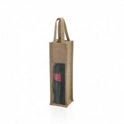 Sac pour Bouteille de Vin (75 cl) 143480 fonctionnel