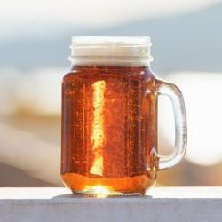 Carafe en Verre Transparent (500 ml) 145732 fonctionnelle