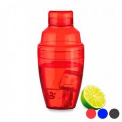 Shaker (300 ml) 144265 Transparent différents coloris