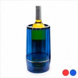 Porte-Bouteilles Transparent (75 cl) 143833 pratique