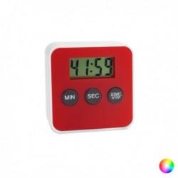 Minuterie Magnétique 100' 144253 différents coloris