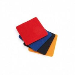 Dessous de verres (4 pièces) 144128 différents coloris