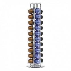 Support pour 40 capsules de café Quttin