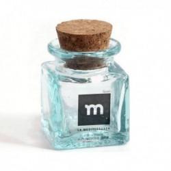 Pot en verre Mini La Mediterránea (4,2 x 6,2 cm)