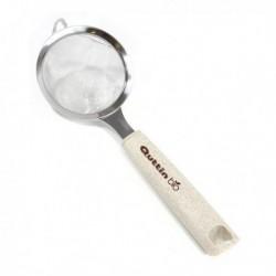 Tamis Bio Quttin Blanc (diam 9 cm) fonctionnel