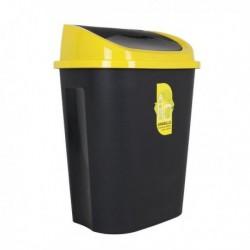 Poubelle recyclage Lixo 25 L fonctionnelle