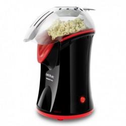 Machine à Popcorn Cecotec Fun &Taste P'Corn 1200W Noir fonctionnelle