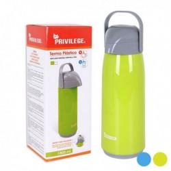 Thermos Privilege Plastique différents coloris