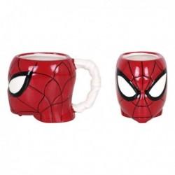 Tasse en Céramique Spiderman 410 ml élégante